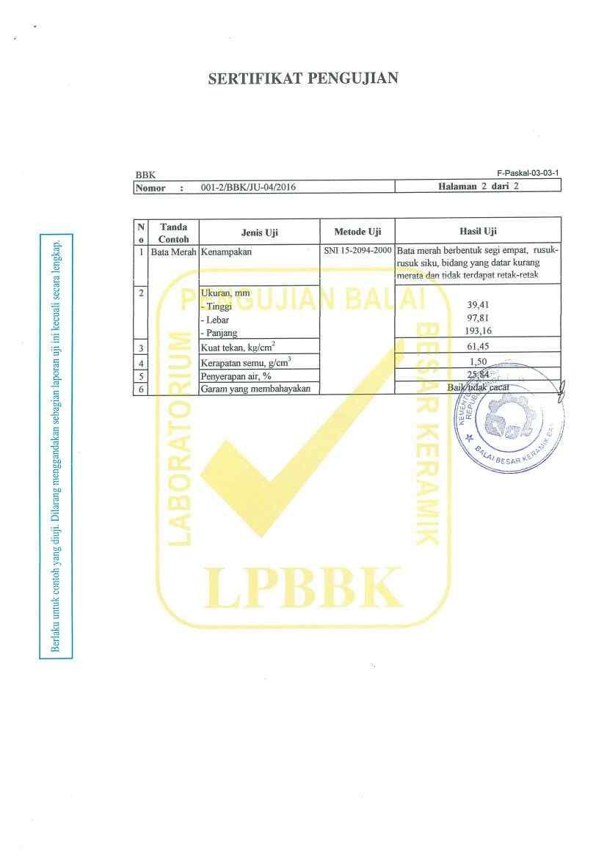 sertfikat